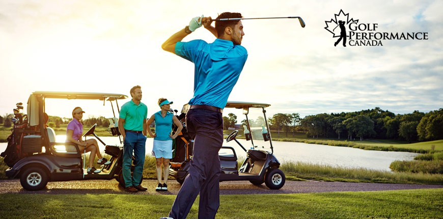 Golf Performance Canada How to Analyze Your Own Golf Swing
