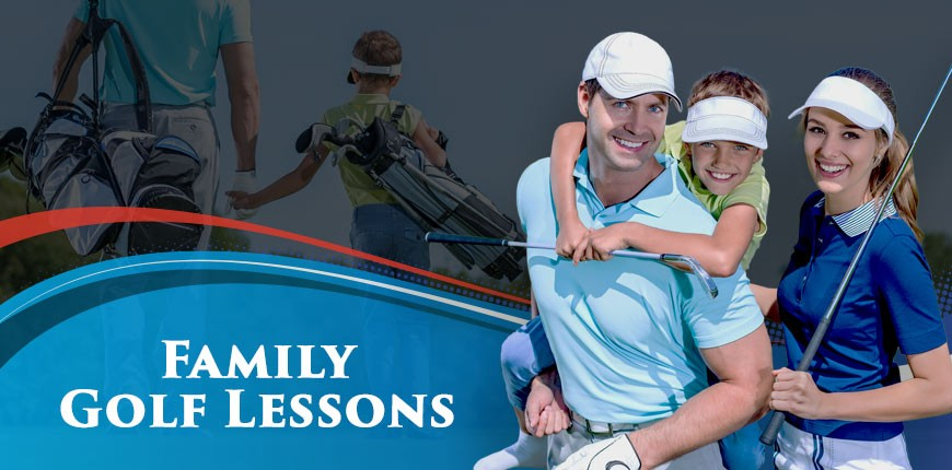 Family Golf Lessons