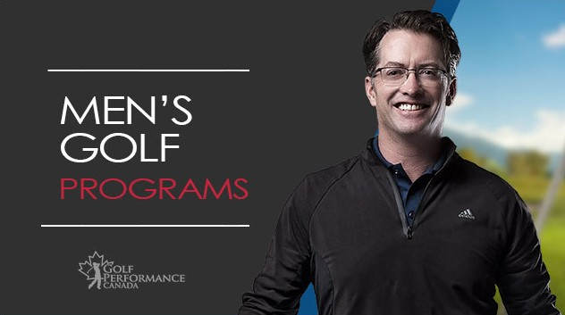 Men's Golf Programs