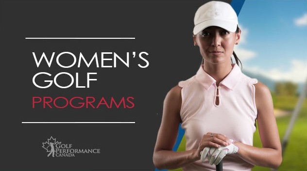 Women's Golf Programs